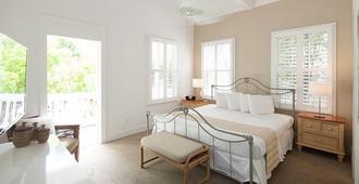 基韦斯特天堂旅馆 - 仅供成人入住 - 基韦斯特 - 睡房