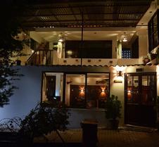 印加阳台家庭旅馆旅馆