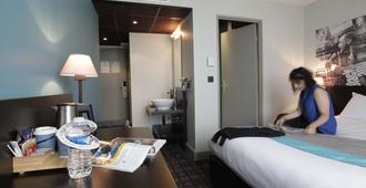 里昂佩拉什基里亚德中心酒店 - 里昂