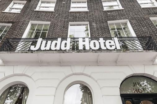 贾德酒店 - 伦敦 - 建筑