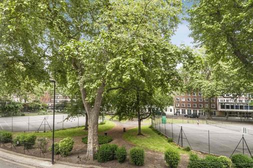 贾德酒店 - 伦敦 - 户外景观