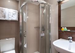 伦敦贾德酒店 - 伦敦 - 浴室