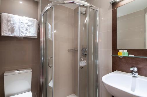 贾德酒店 - 伦敦 - 浴室