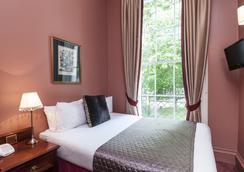 贾德酒店 - 伦敦 - 睡房