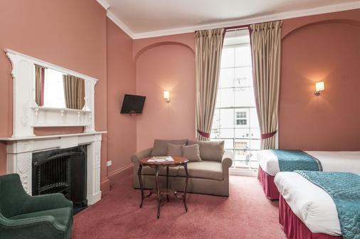 贾德酒店 - 伦敦 - 客厅