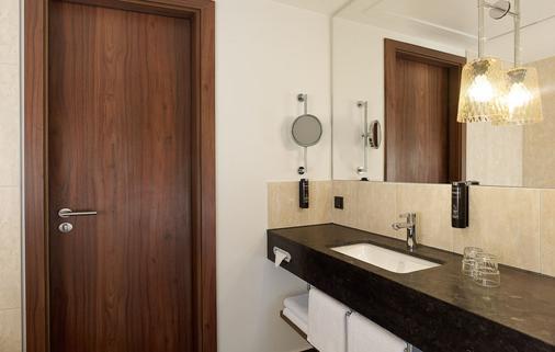 汉堡希尔顿精选酒店 - 汉堡 - 浴室