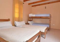 Hotel Tambillo - San Pedro de Atacama - 睡房