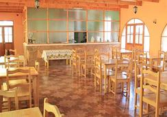 Hotel Tambillo - San Pedro de Atacama - 餐馆