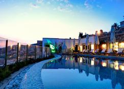 瑞格努艾斯卡纳酒店 - 博德鲁姆 - 游泳池