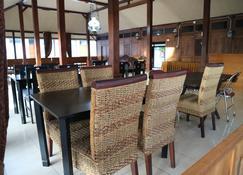 歌利亚丽曼山古农齐都尔旅馆 - Wonosari - 餐馆
