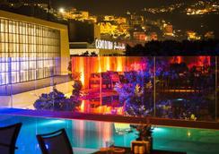 蒙特卡西诺酒店 - 朱尼耶 - 赌场