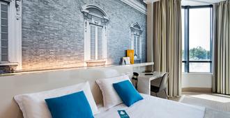 拉文纳克拉斯酒店 - 拉文纳 - 睡房