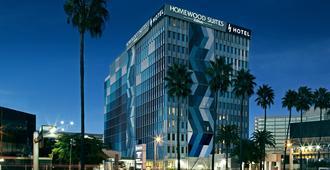 洛杉矶H酒店-希尔顿Curio精选 - 洛杉矶 - 建筑