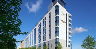 斯德哥尔摩昆斯霍尔万怡酒店 - 斯德哥尔摩