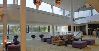 斯德哥尔摩国王岛万怡酒店 - 斯德哥尔摩 - 大厅