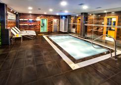 帕克豪斯酒店 - 伊斯坦布尔 - 水疗中心