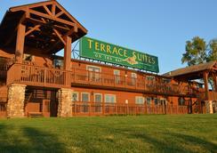 Terrace Suites - North Bay - 户外景观