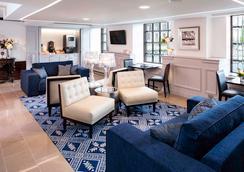 华盛顿特区菲尼克斯公园酒店 - 华盛顿 - 大厅