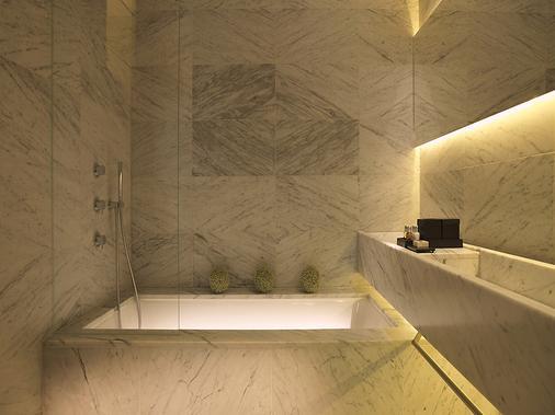 西-海德公园拉套房 - 伦敦 - 浴室