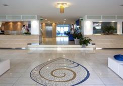 加兰迪娜酒店 - 里米尼 - 大厅