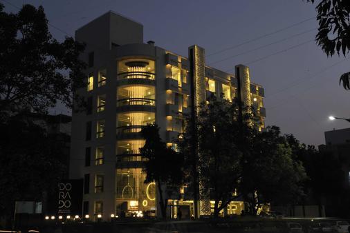 埃尔多拉多酒店 - 艾哈迈达巴德 - 建筑