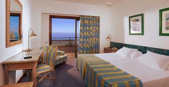 拉克鲁斯港酒店 - 拉克鲁斯 - 睡房