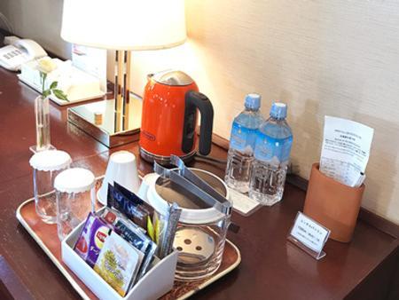 石埠亚克里斯顿酒店 - 东京 - 客房设施