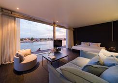 拉塔纳科辛萨拉酒店 - 曼谷 - 睡房