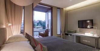 萨拉兰纳清迈酒店 - 清迈 - 睡房