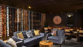 旧金山联合广场圣弗兰西斯威斯汀酒店 - 旧金山 - 酒吧