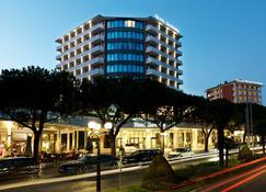 斯洛维尼亚渡假饭店 - 玫瑰港市 - 建筑