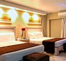 利安德格拉纳达城市酒店