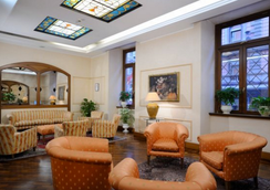 罗马托里诺酒店 - 罗马 - 休息厅