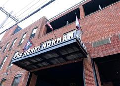 亨利·诺曼酒店 - 布鲁克林 - 建筑