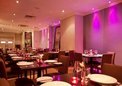经典酒店 - 尼科西亚 - 餐馆