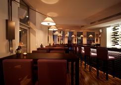 经典酒店 - 尼科西亚 - 酒吧