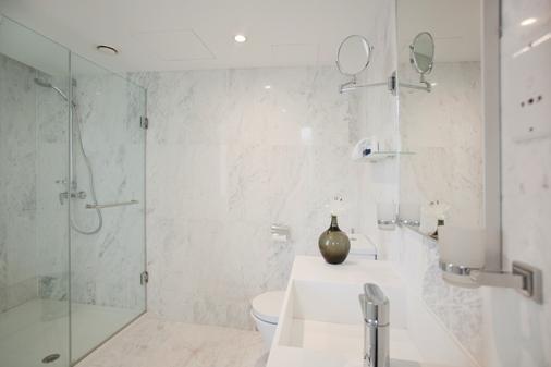经典酒店 - 尼科西亚 - 浴室