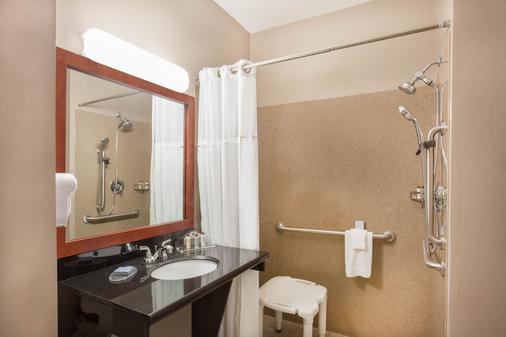 哥伦比亚温德姆温盖特酒店 - 哥伦比亚 - 浴室