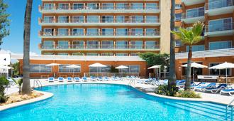 圣米歇尔金色海滩酒店 - 马略卡岛帕尔马