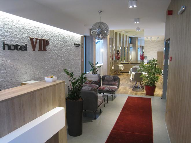 Vip酒店 - 萨拉热窝 - 大厅
