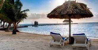 皇家加勒比度假酒店 - 圣佩德罗 - 海滩