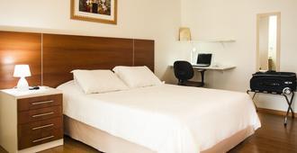 市政厅公寓酒店 - 圣若泽多斯坎波斯