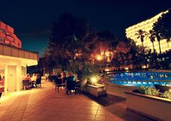 Hotel Ipanema Park - 埃尔阿雷纳尔 - 酒吧