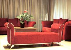 Hotel Ipanema Park - 埃尔阿雷纳尔 - 休息厅