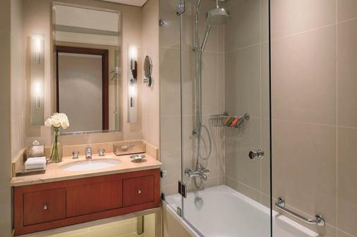 多哈西湾莫凡彼酒店 - 多哈 - 浴室