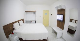 亚拉拉斯海滩酒店 - 阿拉卡茹