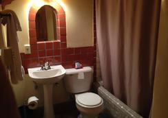 普韦布洛博尼住宿加早餐旅馆 - 圣达菲 - 浴室