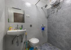 熊猫德里背包客旅馆 - 新德里 - 浴室