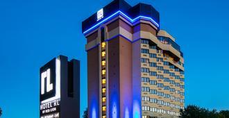 斯波坎百年酒店 - 斯波坎 - 建筑