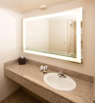 斯波坎百年酒店 - 斯波坎 - 浴室